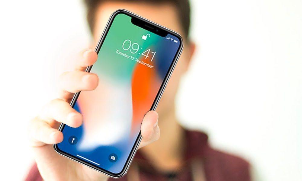 iPhone-X1