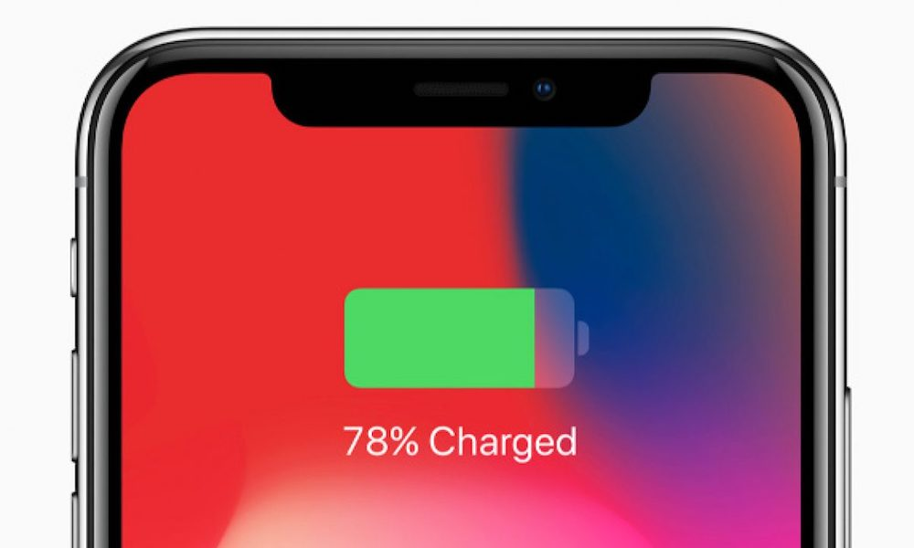 How to Fast Charge Your iPhone X