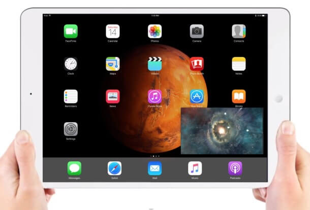 Ios 7 Iphone Wallpaper: 10 IPad Exclusive IOS 11 Features IPhone Doesn't Have (Yet