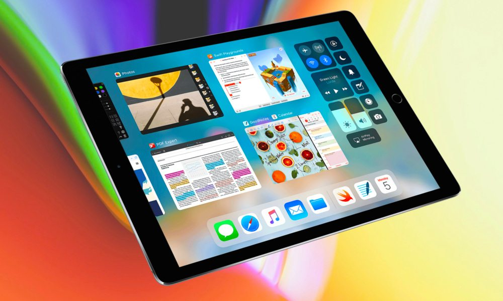 Affordable iPad 2018