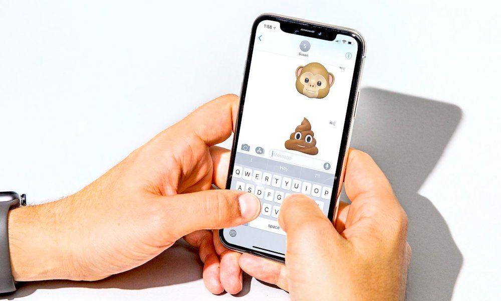 how to use animoji on iphone 8