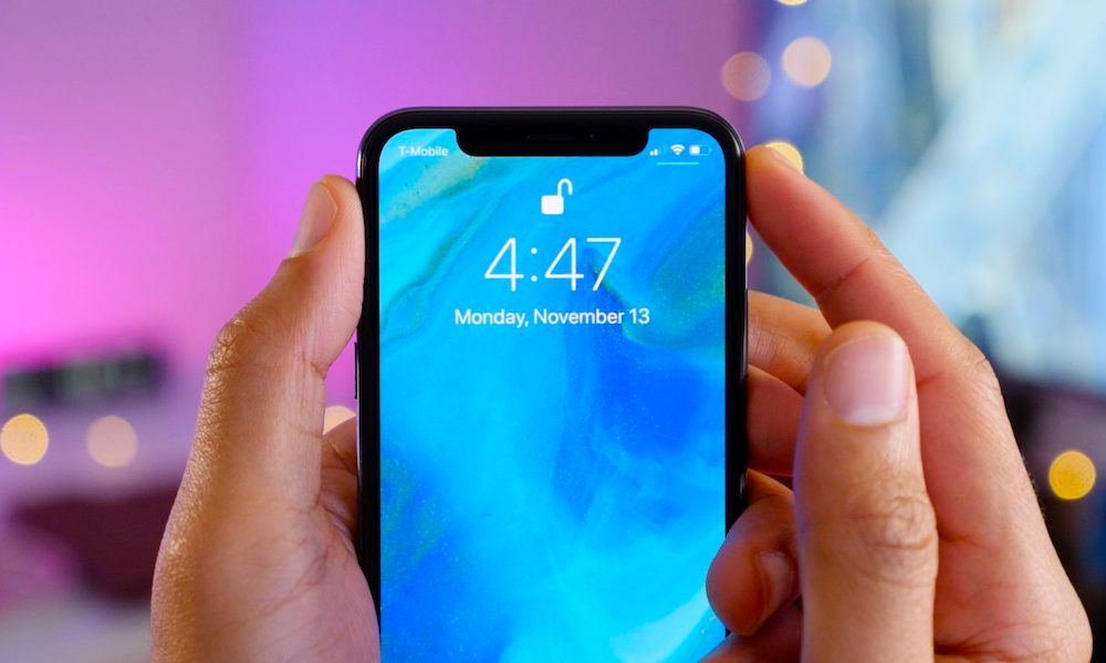 iPhone X Shipping Estimates Improve By 2-3 Weeks