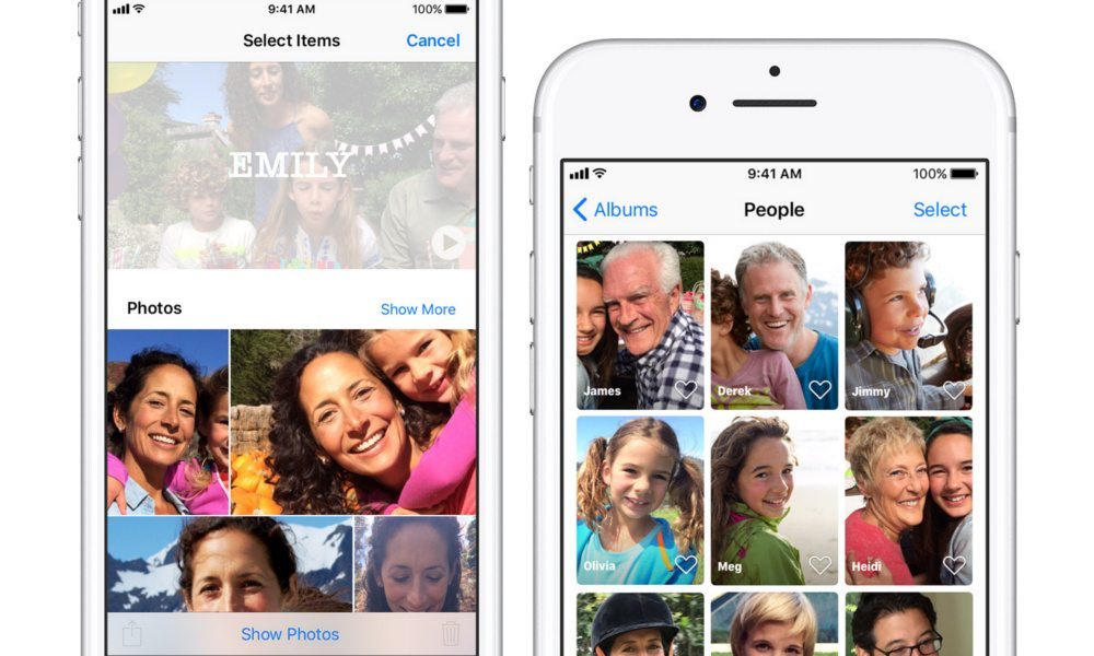 Apple Explains the Challenges of 'On-Device' Facial Recognition
