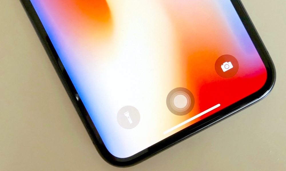 Here's How to Add a Home Button to Your iPhone X