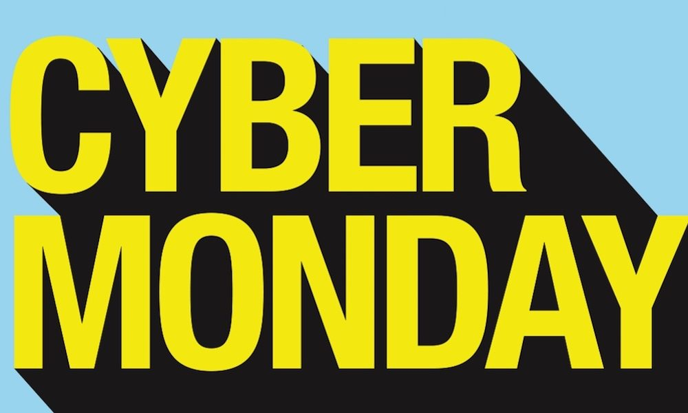 Where to Score the Best Cyber Monday Deals
