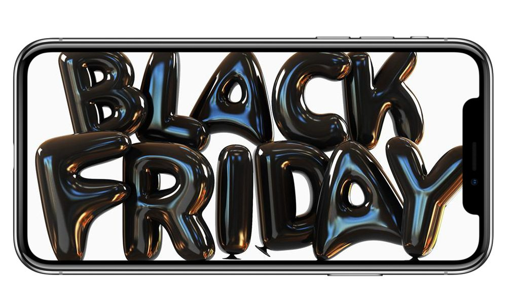 Best Black Friday Deals on iPhone, iPad, Mac and Apple Watch