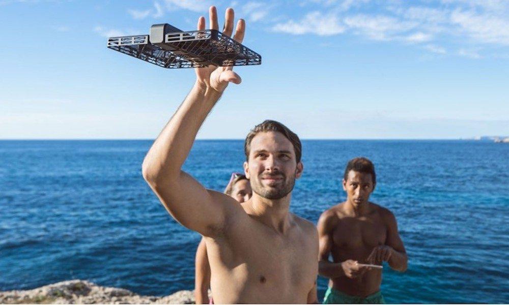 Hover-Camera-Drone