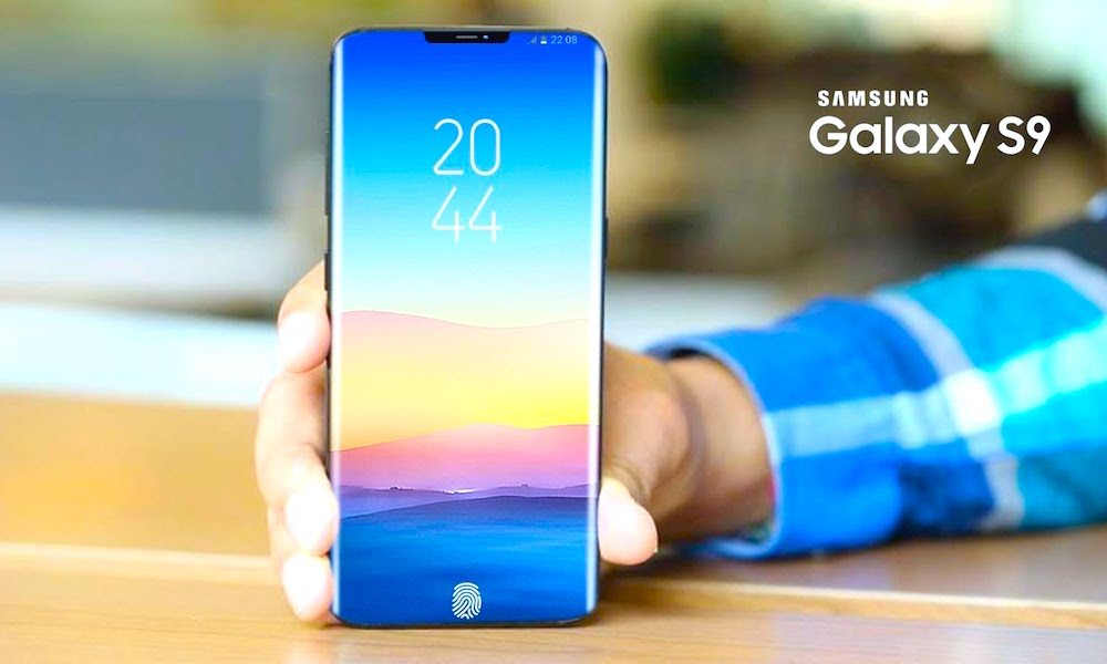 Iphone X S Popularity Urges Samsung And Lg To Launch S9 G7 Early