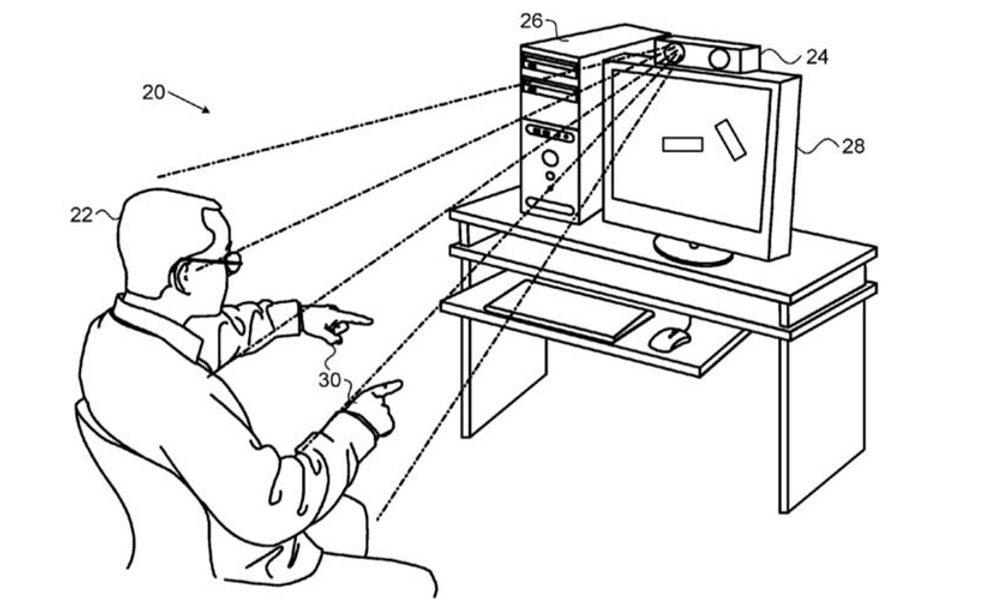 Mac-Gesture-Patent
