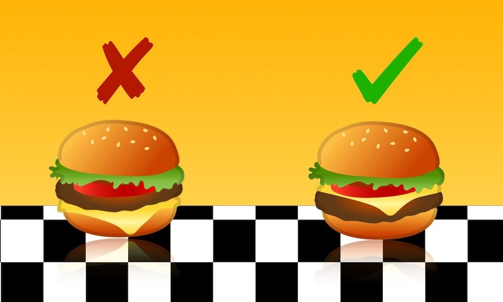 Google finally fixes the 'wrong' burger and beer emojis in Android 8.1 class=