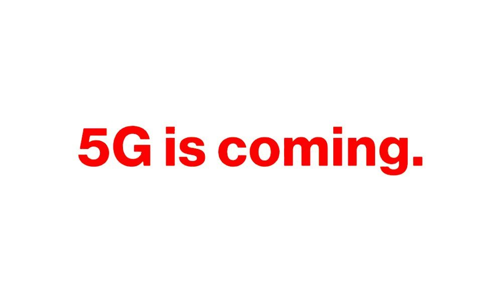 Verizon Plans to Offer 5G Residential Broadband Next Year