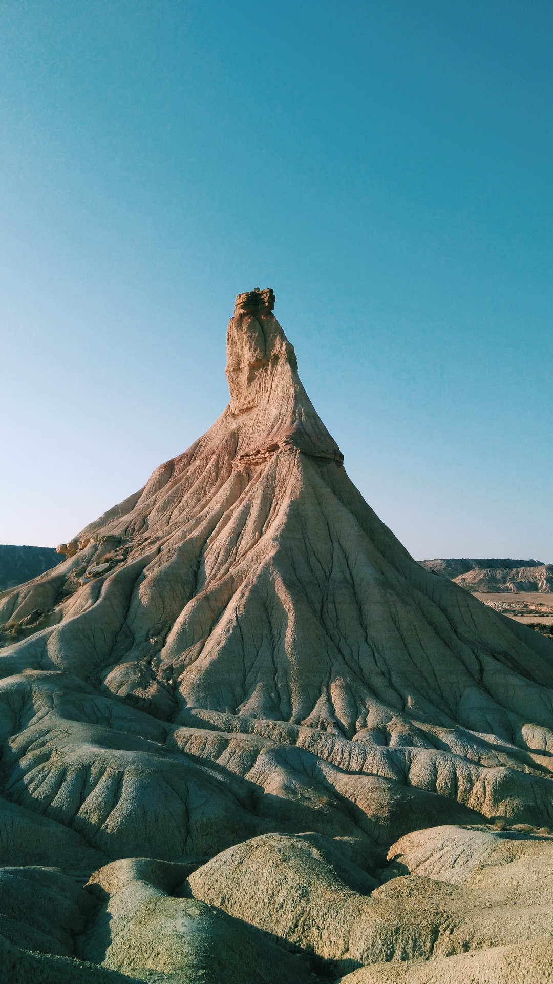 Mountain, Rock, Canyon iPhone Wallpaper
