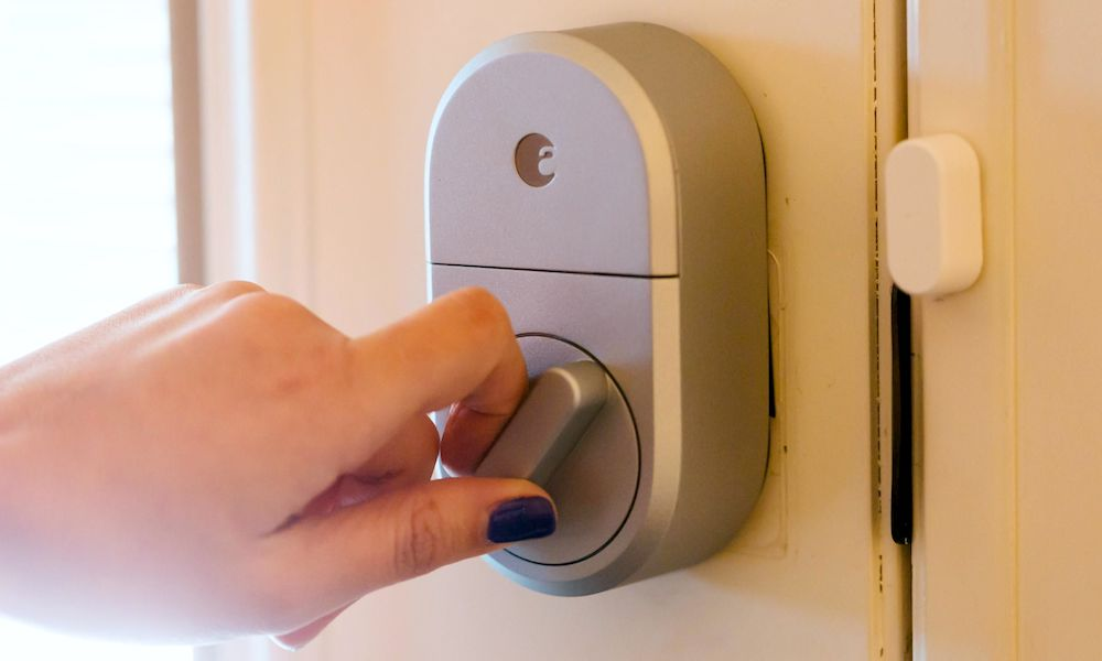 Apple Fixes Home Kit Flaw That Allowed Unauthorized Smart Lock Access