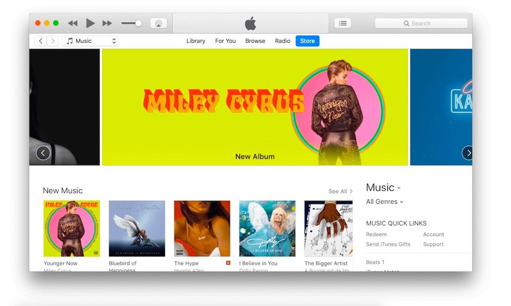 iTunes Music Downloads Are 'On Schedule' to Be Killed By 2019