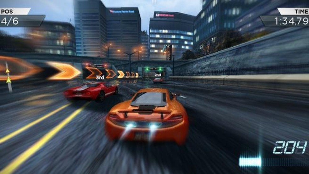 Need for Speed MostWanted 1.3 Trainer Tüm Hileleri İndir ...