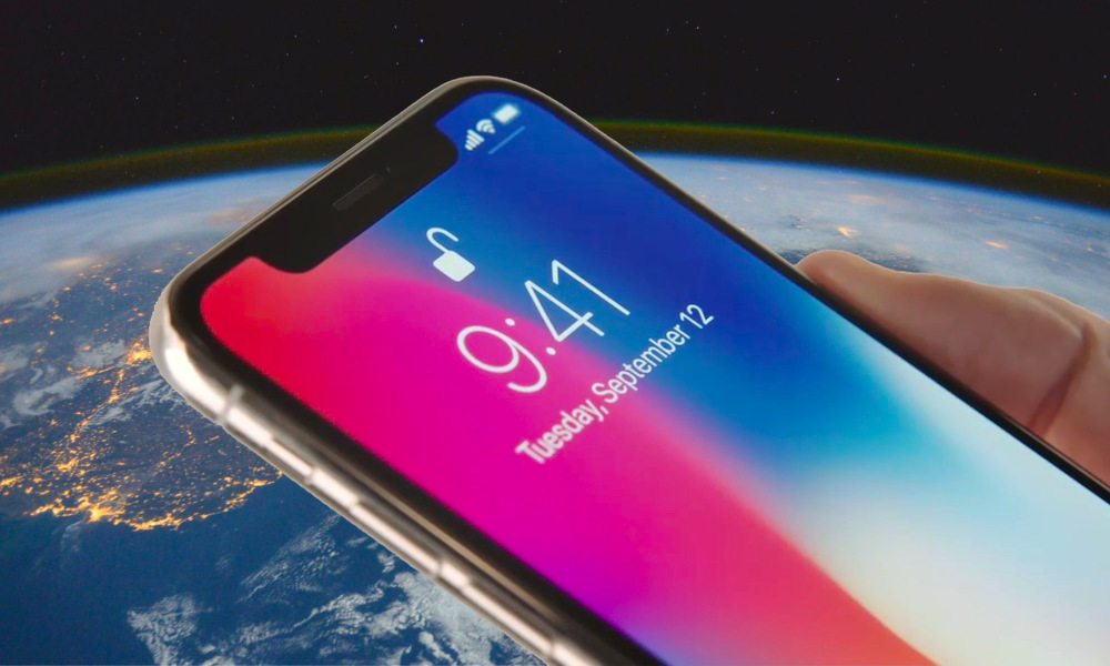 iPhone X's True Cost Around the World