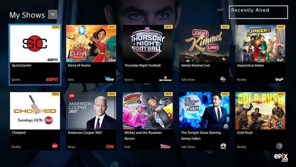 Cutting the Cord: Which TV Streaming Service Is Best?