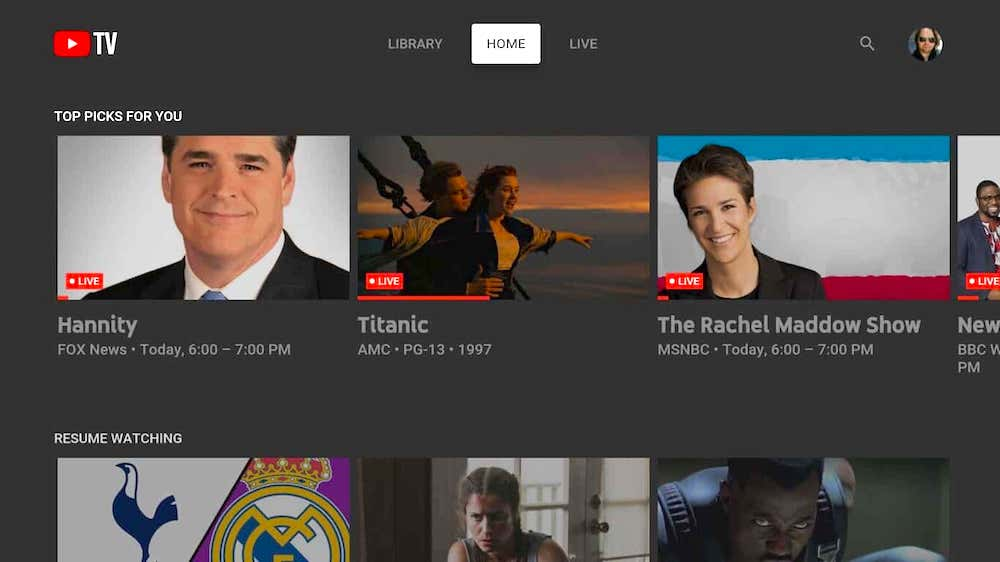 Cutting The Cord Which Tv Streaming Service Is Best
