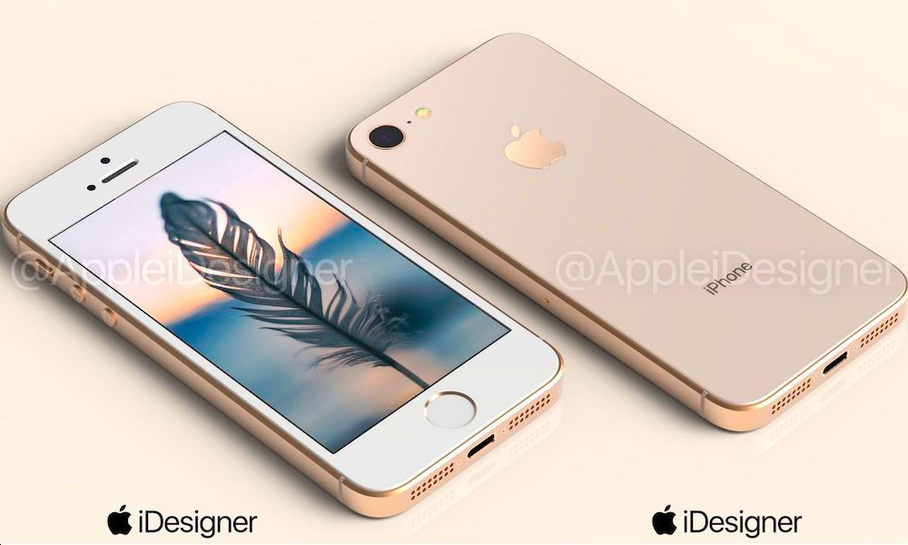 'Made In India' iPhone SE 2 Could Sport Glass Back, Wireless Charging