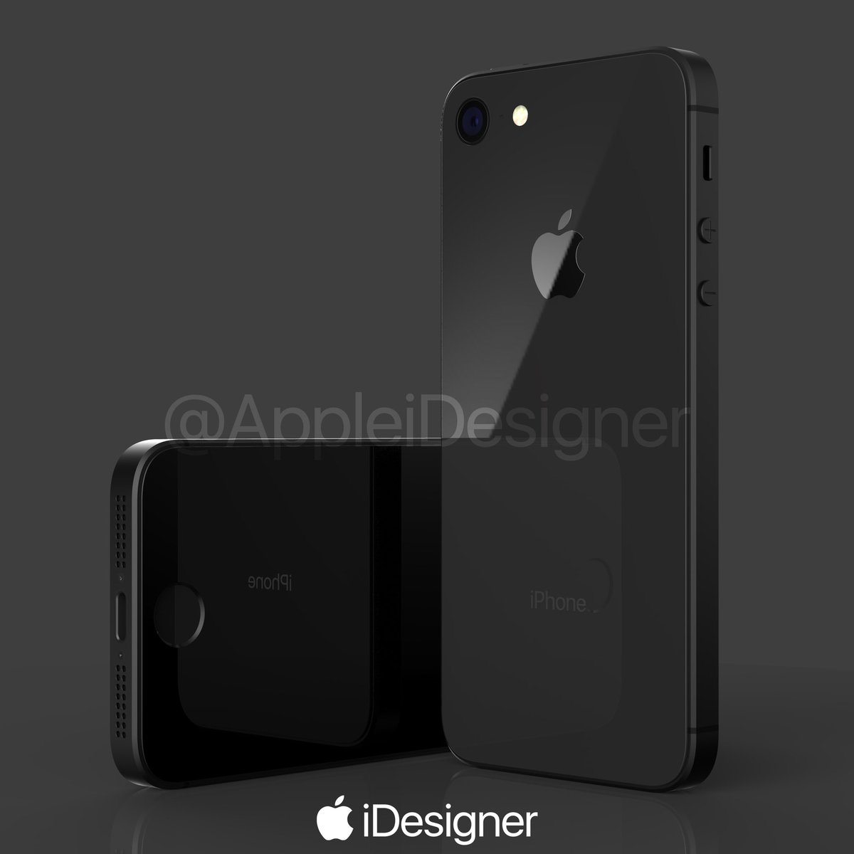 According To Indian Blog Tekz24 The IPhone SE 2 Will Boast An A10 Fusion System On A Chip Gigabytes Of RAM 32GB Or 128 GB Internal SSD Storage