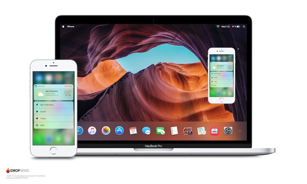 Apple's Project 'Marzipan' Will Allow iPhone Apps to Run on Mac