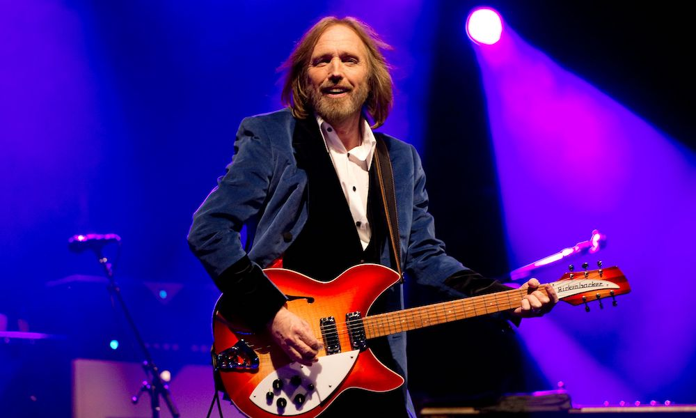 Tom-Petty-Spotify