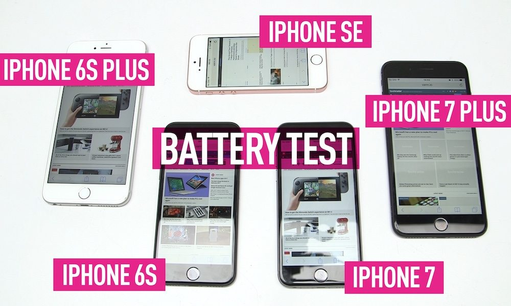 How to Check If Your iPhone Needs a New Battery