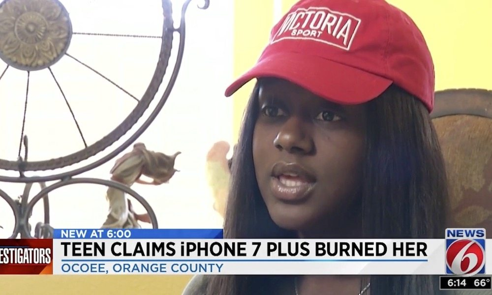 New iPhone Overheating Incidents Reported in Orlando, Zurich