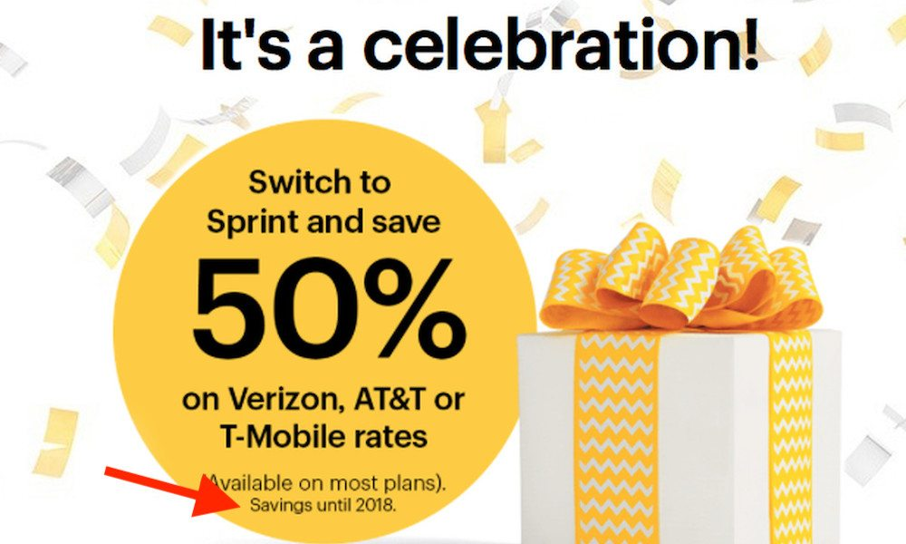 Sprint-50-OFF-deal-Verizon-ATT-2018