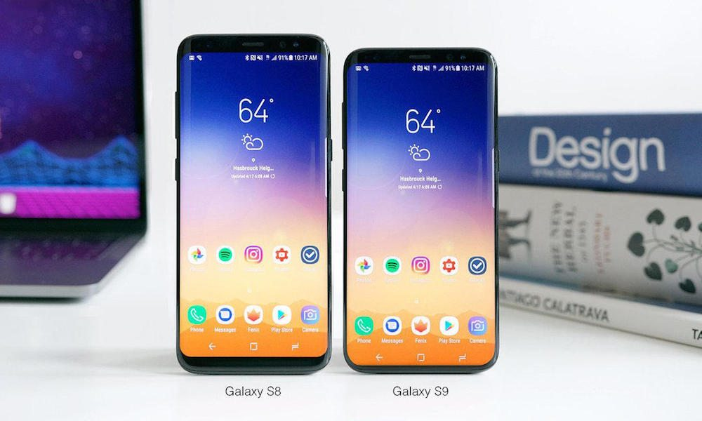 Samsung Confirms It Will Unveil Galaxy S9 Next Month