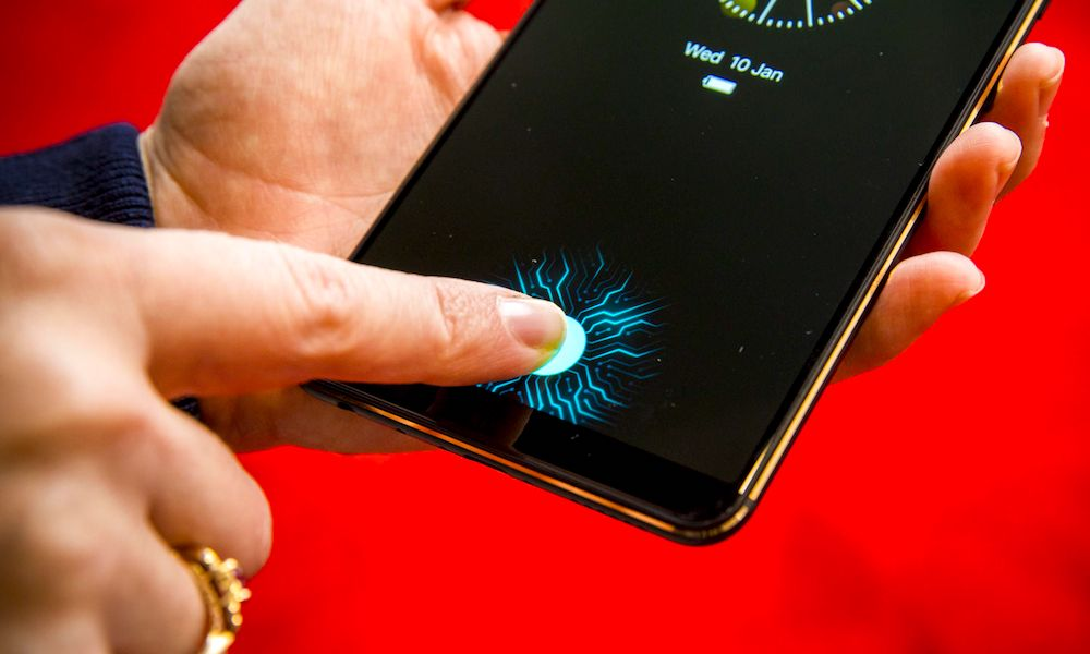 Vivo-Fingerprint-Reader-In-Display