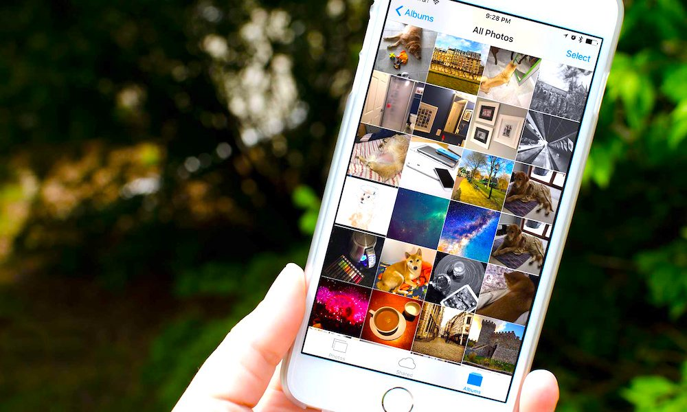 5 Hidden iOS Photo App Features You Never Knew of
