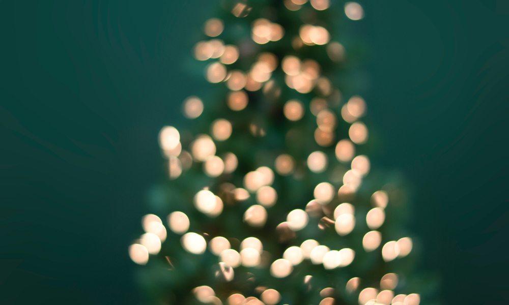 Christmas Lights Iphone Wallpaper Idrop News