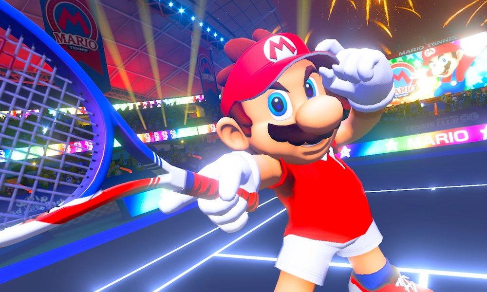 Mario-Tennis-Nintendo