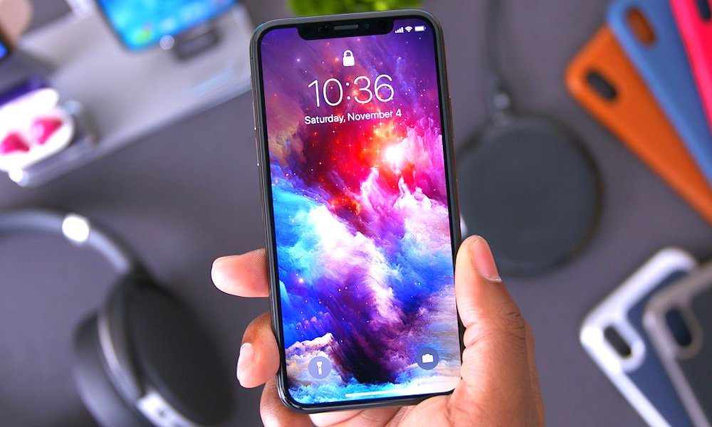 How to Fix (and Avoid) iPhone X OLED Screen Burn-in