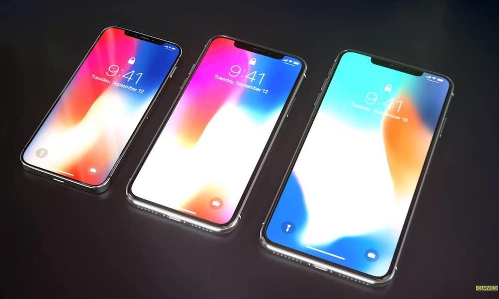 IPhone 2018 Rumors: LG to Produce 6.5-Inch Displays for Apple?