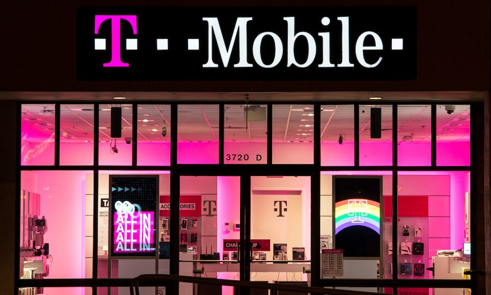 T-Mobile Beat Verizon, AT&T, and Sprint in 5 of 6 Key Performance Tests