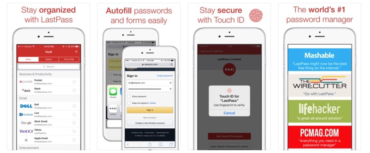 How to Generate Strong Passwords (and Never Forget Them)