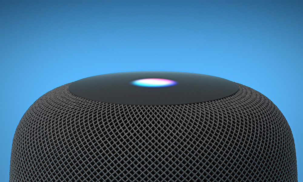 Apple Says HomePod Uses Less Power Than a Light Bulb