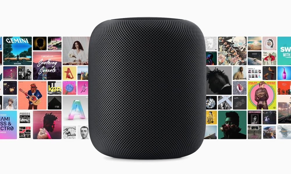 Apple HomePod: which music streaming services are supported?