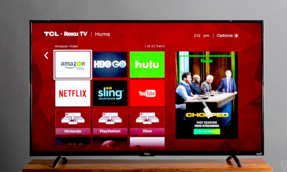 YouTube's TV Streaming Service Debuts on Roku