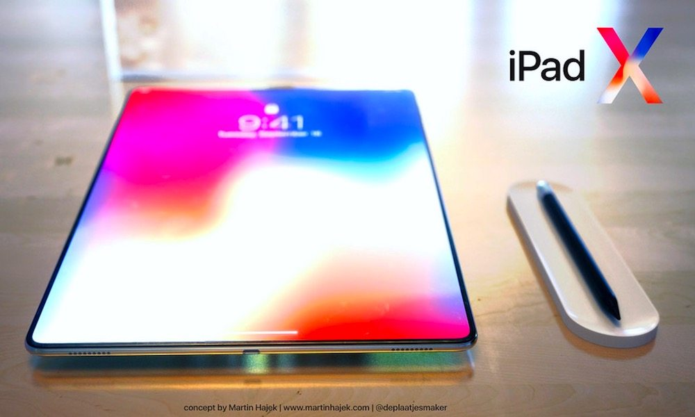 New iPhone, iPads and Macs Rumored to Debut Starting in March