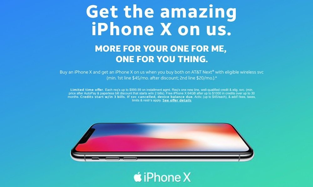 iPhone-X-BOGO-