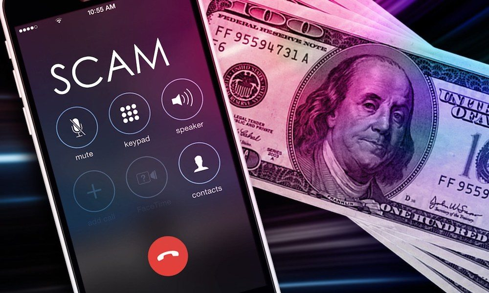 iPhone-Scams