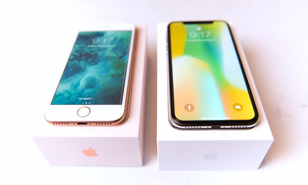iPhone-8-iPhone-X