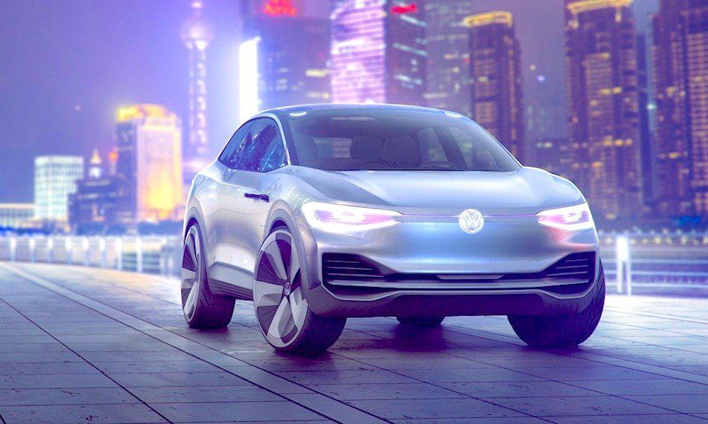 Volkswagen-Crozz