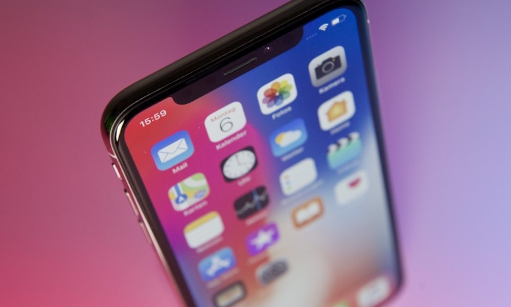 Poor iPhone X Sales Prompt Samsung To Slash OLED Panel Production