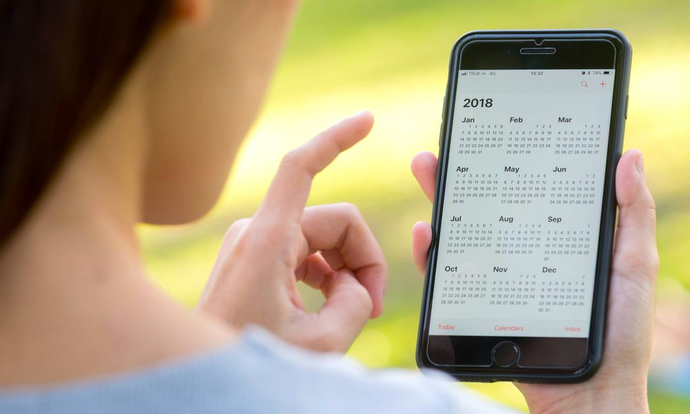 Some Religious Holidays Mysteriously Vanish from iOS 11.2.5 Calendar