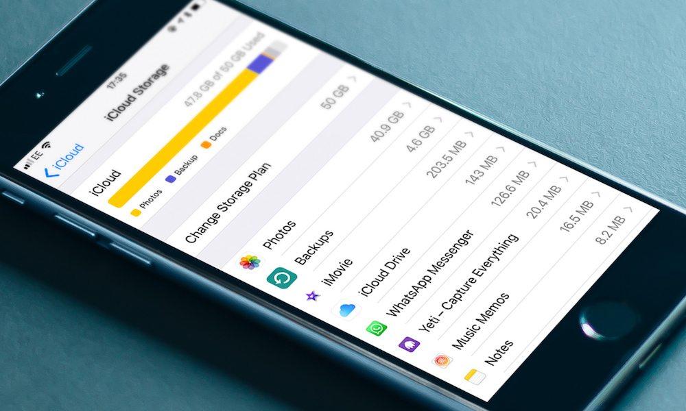 iCloud-iOS-11-iPhone