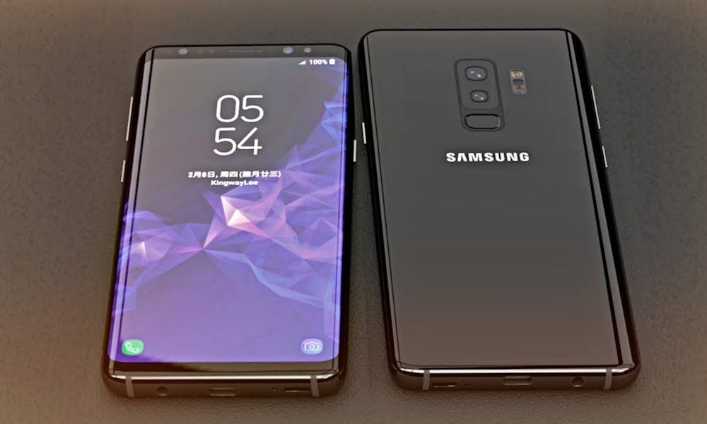 Samsung could unveil new social network with Galaxy S9